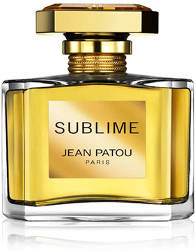 Jean Patou Sublime Eau de Parfum, 2.5 oz./ 75 mL