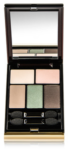 Kevyn Aucoin The Essential Eyeshadow Set - The Featherlights Palette