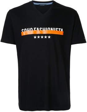 GUILD PRIME V-neck T-shirt