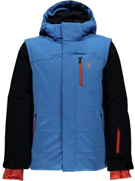 Spyder Axis Hooded Jacket