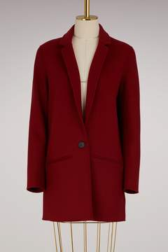 Forte Forte Virgin wool coat