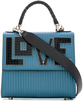 Les Petits Joueurs mini Alex Love handbag