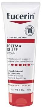 Eucerin Eczema Relief Body Crème 8oz