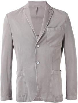 Cruciani fitted blazer