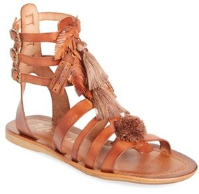 Matisse Women's Warrior Gladiator Sandal