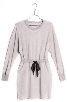 Cosabella | Essex Longsleeve Dress | S | Gray