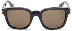 Givenchy Wayfarer Acetate Sunglasses, 56mm