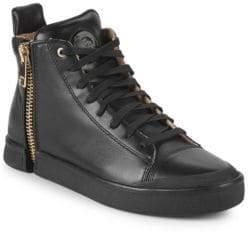Diesel Zip-Round S-Netish Sneakers