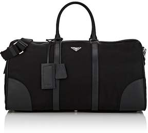 Prada Men's Duffel Bag