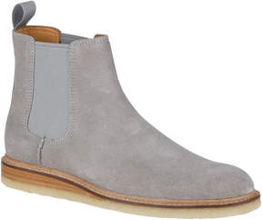 Sperry Gold Cup Suede Crepe Chelsea