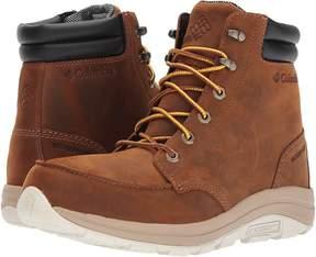 Columbia Bangor Boot Omni-Heat Men's Shoes
