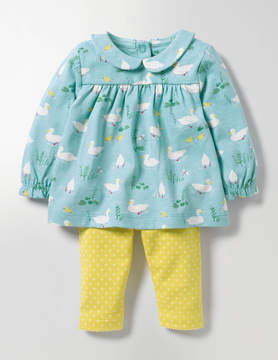 Boden Printed Jersey Play Set