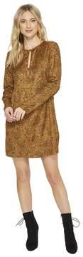 Amuse Society Katalina Dress Women's Dress
