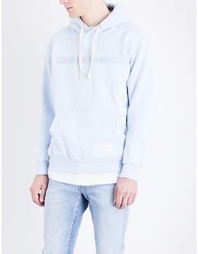 Criminal Damage Hiber jersey hoody