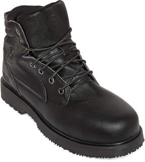 Fila Landing Steel Slip-Resistant Work Shoes Mens Training Shoes