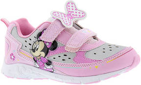 Disney Minnie Mouse Sneaker CH16266 (Girls' Toddler)