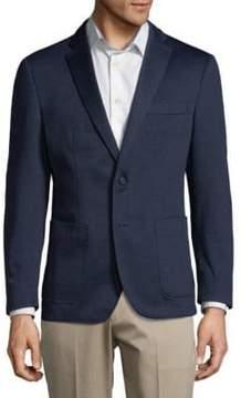 Saks Fifth Avenue Slim-Fit Sportcoat