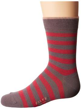 Falke Double Stripe Socks (Toddler/Little Kid/Big Kid)