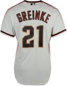 Majestic Men's Zach Greinke Arizona Diamondbacks Player Replica Cb Jersey