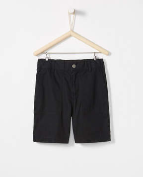 Hanna Andersson Canvas Utility Shorts