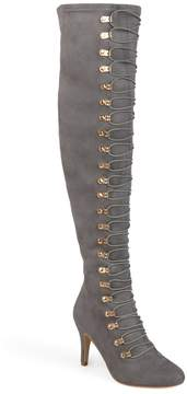 Journee Collection Trill Women's Over-The-Knee Boots