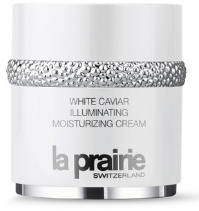 La Prairie 'White Caviar' Illuminating Moisturizing Cream