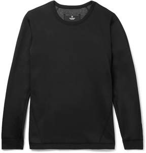 Reigning Champ Bonded Cotton-Jersey Sweatshirt