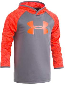 Under Armour Boys 4-7 Logo Hoodie