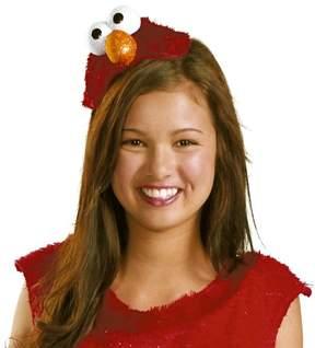 Sesame Street Adult Elmo Headband