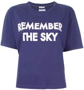 Each X Other 'Remember the sky' T-shirt