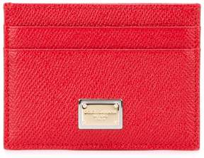 Dolce & Gabbana 'Dauphine' cardholder