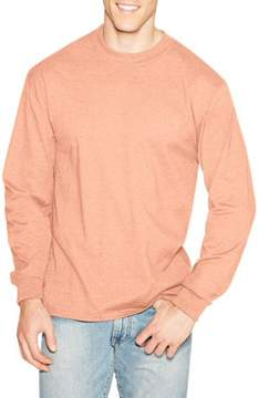 Hanes Men's Premium Beefy-T Long Sleeve T-Shirt, up to 3xl