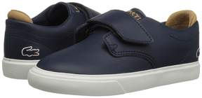 Lacoste Kids Esparre Kid's Shoes
