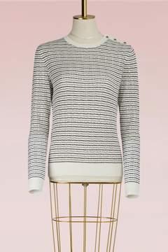 A.P.C. Evening sweater