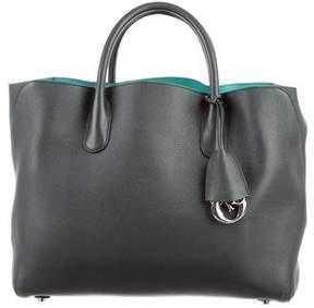 Christian Dior Large Open Bar Bag