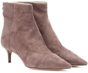 Alexandre Birman Exclusive to mytheresa.com – Kittie suede ankle boots