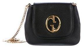 Gucci 1973 Small Crossbody Bag - BLACK - STYLE