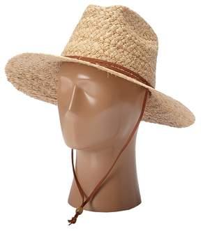 San Diego Hat Company RSM548 Raffia Chin Cord Sun Hat Traditional Hats