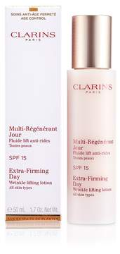 Clarins Extra-Firming Day Wrinkle Lifting Lotion SPF 15 - All Skin Types