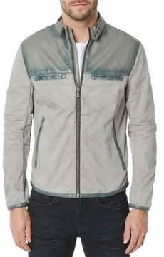 Buffalo David Bitton Jiant Cotton Jacket
