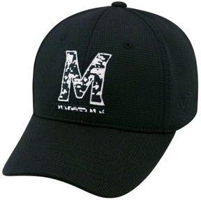 Top of the World Adult Maryland Terrapins Digi One-Fit Cap