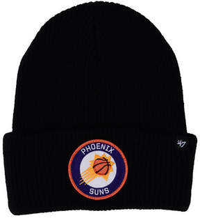 '47 Phoenix Suns Ice Block Cuff Knit Hat