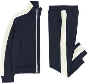 Moncler Sweatshirt and tracksuit pants