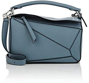 Loewe Women's Puzzle Small Leather Shoulder Bag