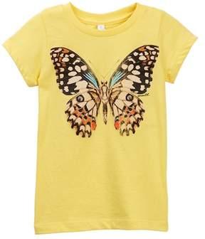 O'Neill Butterfly Kiss Top (Toddler & Little Girls)