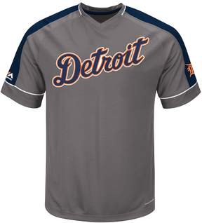 Majestic Big & Tall Detroit Tigers Dominant Campaign Tee