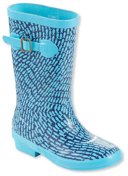 L.L. Bean Kids' L.L.Bean Wellies, Print
