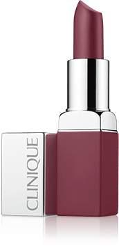 Clinique Pop⢠Matte Lip Colour + Primer
