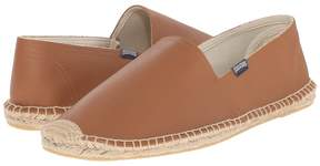 Soludos Original Leather Men's Slip on Shoes