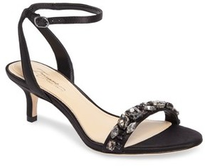 Imagine by Vince Camuto Women's Imagine Vince Camuto Kolo Embellished Kitten Heel Sandal